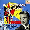 Los Boquerones Del Alba (B.S.O De la Película: Tremolina ) (Pregón)