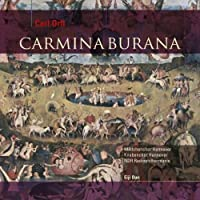 Carmina Burana by CARL ORFF (2012-03-27)