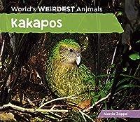 Kakapos (World's Weirdest Animals)