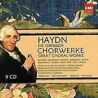 Die Grossen Chorwerke-Great Choral Works (E