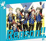 TVアニメ『アイドルマスター SideM』THE IDOLM@STER SideM ANIMATION PROJECT 01「Reason!!」|315 STARS(DRAMATIC STARS,Beit,S.E.M,High×Joker,W,Jupiter)