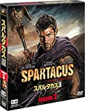 スパルタカス シーズン3〈SEASONSコンパクト・ボックス〉[DVD]