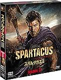 スパルタカス シーズン3<SEASONSコンパクト・ボックス>[DVD]