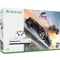Xbox One S 1TB Ultra HDブルーレイ対応プレイヤー Forza Horizon 3 同梱版 (234…