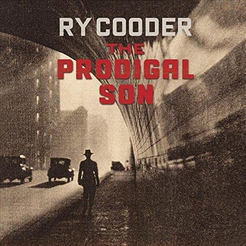 THE PRODIGAL SON [LP] [Analog]