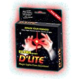 [D'lite]D'lite Regular Size Red Pair The Greatest Thing to Hit the Magic Market Since Cups and Balls! [並行輸入品]
