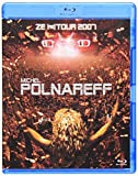 Michel Polnareff Ze Tour 2007 [Blu-ray] [Import] ユーチューブ 音楽 試聴