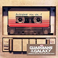 Guardians of the Galaxy: Awesome Mix 1 /