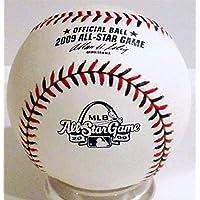 Rawlings 2009オールスターゲーム野球 – Boxed