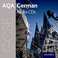 AQA GCSE German: Audio CD Pack