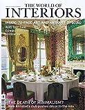 The World of Interiors [UK] June 2018 (単号)