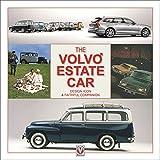 洋書「The Volvo Estate」ボルボ・エステート ステーションワゴン 解説書