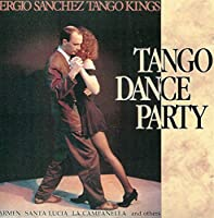 Tango dance party