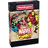 Marvel Retro Waddingtons Number 1