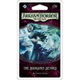 Arkham Horror LCG - The Boundary Beyond Mythos Pack Card Game