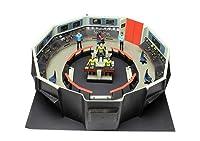 AMT スタートレック:宇宙大作戦 U.S.S.エンタープライズ ブリッジセット 1/32 プラモデル