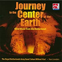 地底旅行: Journey to the Centre of the Earth
