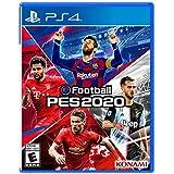 eFootball PES 2020(輸入版:北米)- PS4