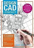 DesignCAD Lernpaket: DesignCAD - Die professionelle CAD-Umgebung der Ingenieure 100 % AutoCAD®- kompatibel