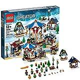 LEGO Creator Expert 10235 Winter Village Market [並行輸入品]