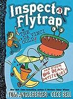 Inspector Flytrap (Book #1) by Tom Angleberger(2016-08-02)