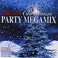 New Christmas Party Megamix Th