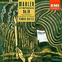 Mahler: Symphony No. 10 (1992-04-14)