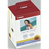 Canon カラーインク / ペーパーセット純正 KL-36iP 3PACK / KL?36IP3PACK [並行輸入品]