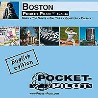 Pocket-Pilot Boston