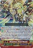 Metapulsar, Avenir Phoenix - G-BT11/011EN - RRR - G Booster Set 11: Demonic Advent