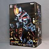 仮面ライダーシリーズ CREATOR x CREATOR MASKED RIDER FAIZ ファイズ- 約12cm 台座付き フィギュア