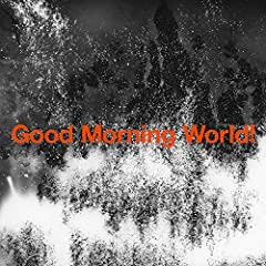 BURNOUT SYNDROMES「Good Morning World!」のジャケット画像