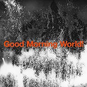 Good Morning World! (通常盤) (特典なし)