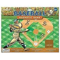 EeBoo Baseball Magnetic Game