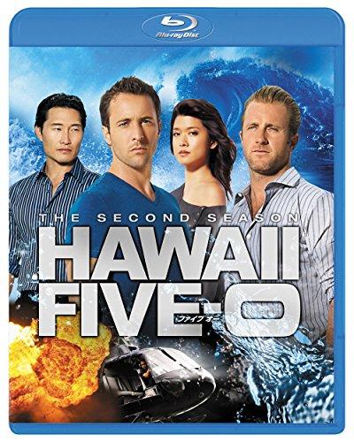 Hawaii Five-0 シーズン2Blu-ray<トク選BOX>[Blu-ray]