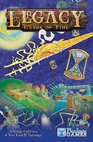 レガシー:時の歯車 Legacy: Gears of Time [並行輸入品]