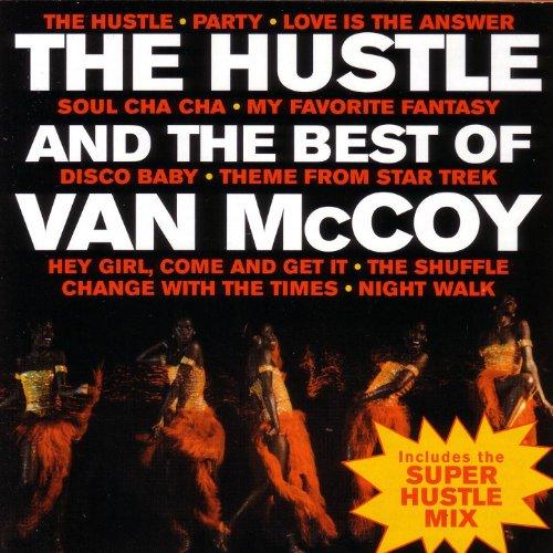 The Hustle & The Best of Van McCoy
