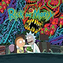 THE RICK AND MORTY SOUNDTRACK [BOX SET]