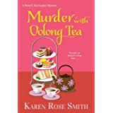 Murder with Oolong Tea: 6