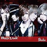 RED LINE(通常盤)
