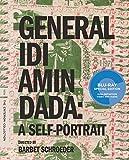 Criterion Collection: General Idi Amin Dada [Blu-ray] [Import]