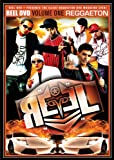 Reel Dvd 1: Reggaeton [Import]