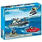 Playmobil(プレイモービル) Tactical Unit Club Pack 5990 【並行輸入品】
