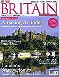 Britain [UK] November 2017 (単号)