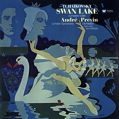 SWAN LAKE [12 inch Analog]
