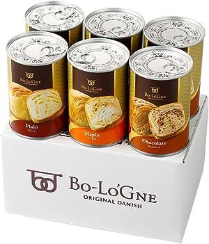 ボローニャ 缶deボローニャ6缶セット