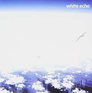 white echo