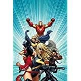 Mighty Avengers by Brian Michael Bendis - The Complete Collection