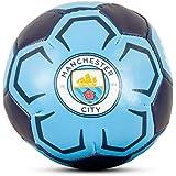 Manchester City FC Soft Mini Football