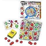 ISPY 077486 Ispy Bingo Game